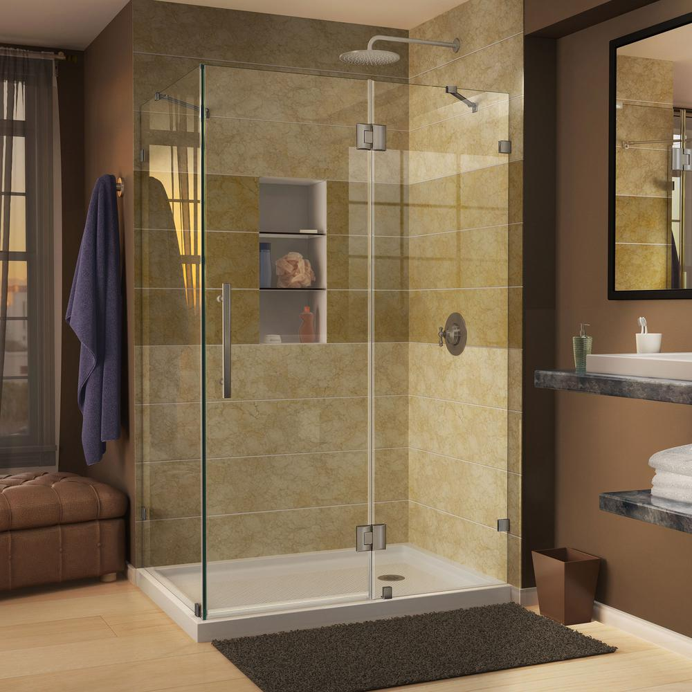 egyedi zuhanykabin Gazdagrét