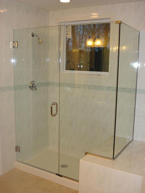 épített zuhanykabin Alsórákos