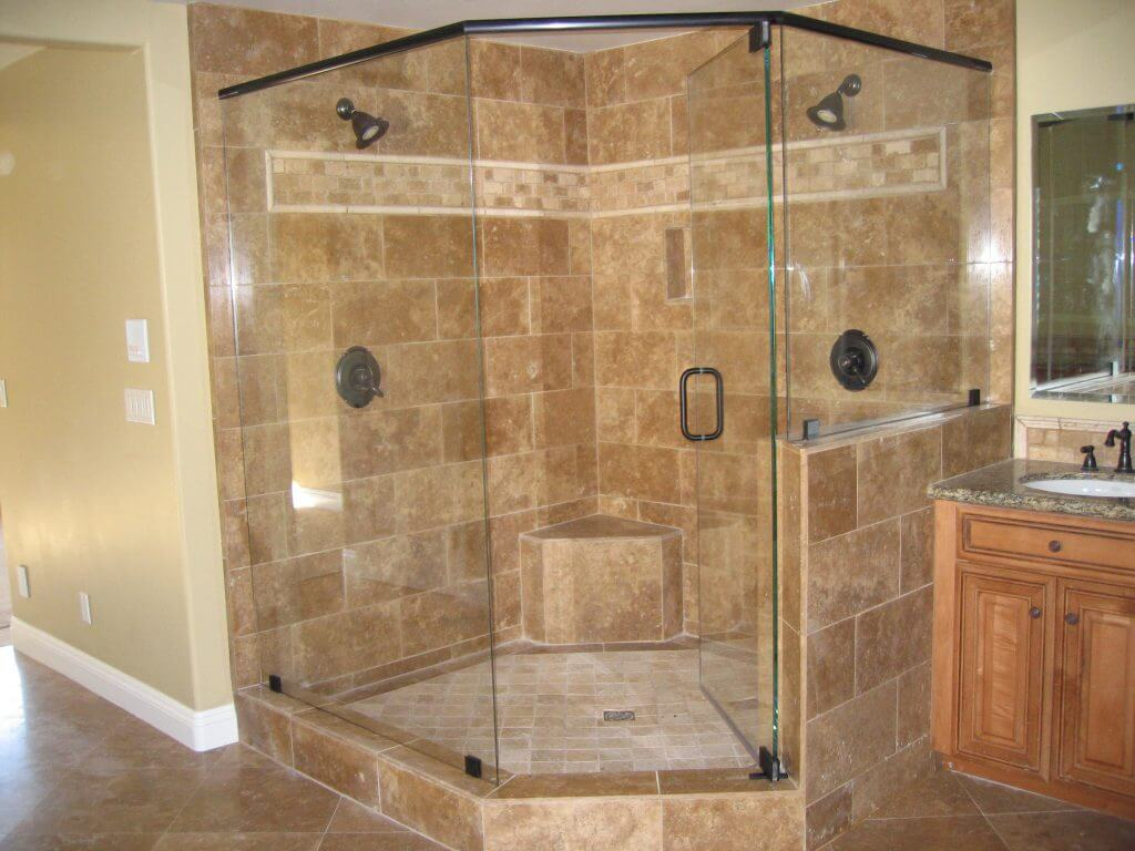 szögletes zuhanykabin Kamaraerdő