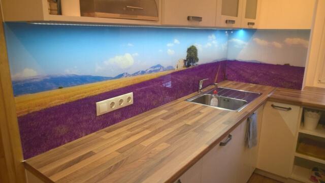 Egyedi konyhai hátfal 2