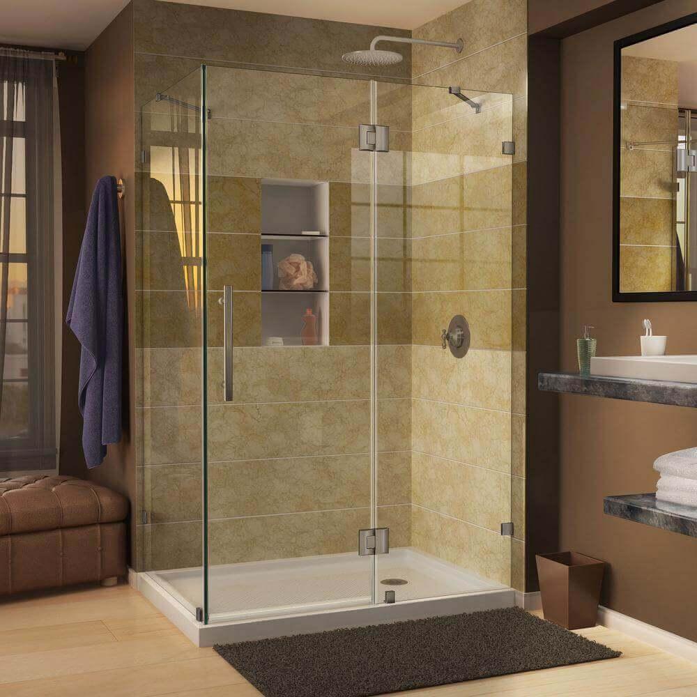 egyedi zuhanykabin készítés
